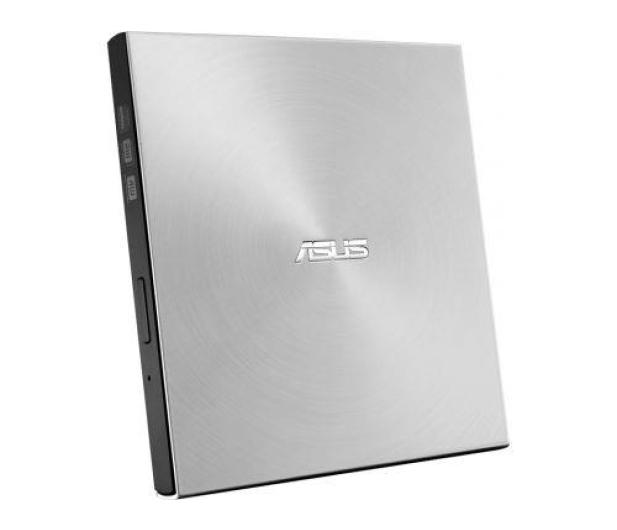 ASUS SDRW-08U7M Slim USB 2.0 srebrny BOX - 285763 - zdjęcie