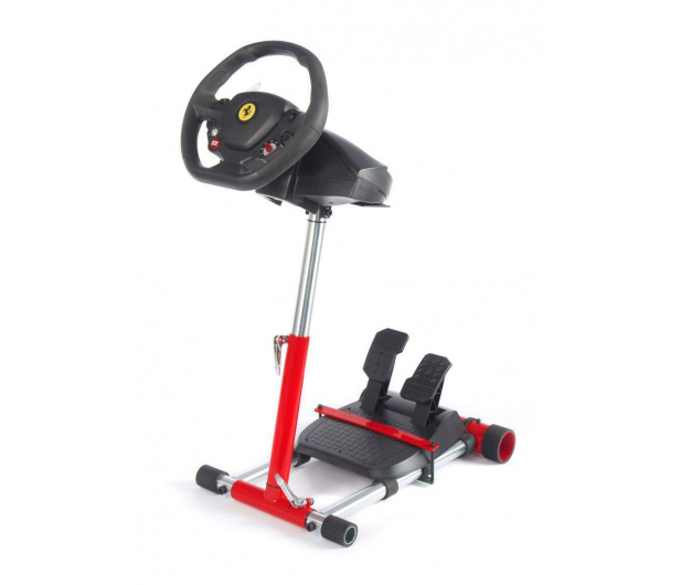 Wheel Stand Pro F458/SPIDER V2 ROSSO - 262653 - zdjęcie