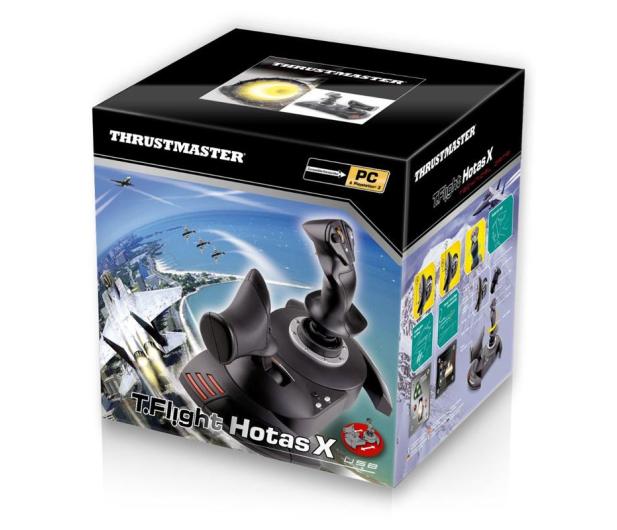 Thrustmaster T.Flight Hotas X (PC, PS3) - 244329 - zdjęcie 6