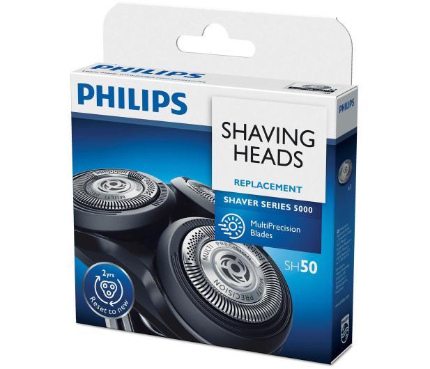 Philips SH50/50 Shaver series 5000 - 295179 - zdjęcie 4