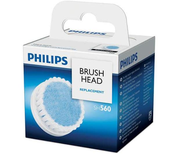 Philips SH560/50 SmartClick - 295184 - zdjęcie 3