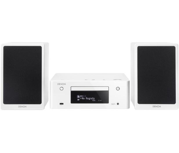 Denon CEOL N9 White - 294288 - zdjęcie 5