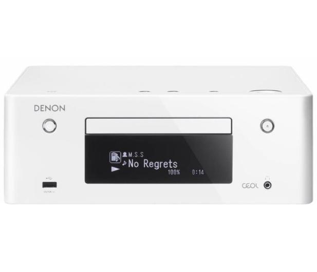 Denon CEOL N9 White - 294288 - zdjęcie 4