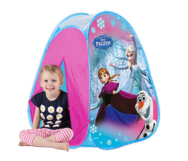John Disney Frozen Namiot samorozkładający - 295714 - zdjęcie
