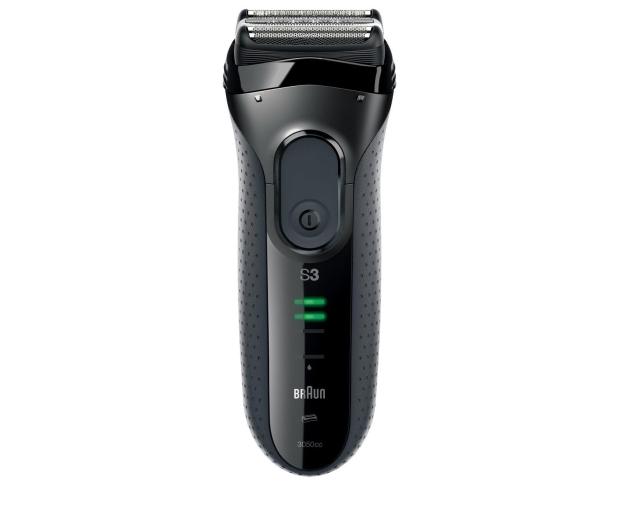 Braun Series 3 ProSkin 3050cc Clean&Charge - 293004 - zdjęcie 3