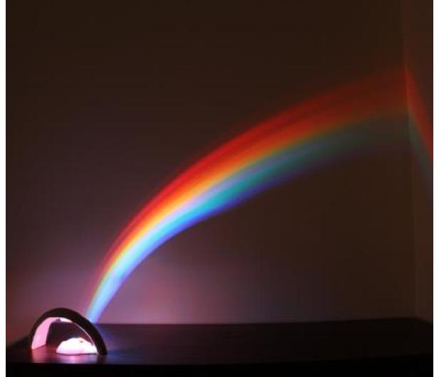 Dumel Discovery Light Tęcza w Moim Domu 2063 - 297483 - zdjęcie 4