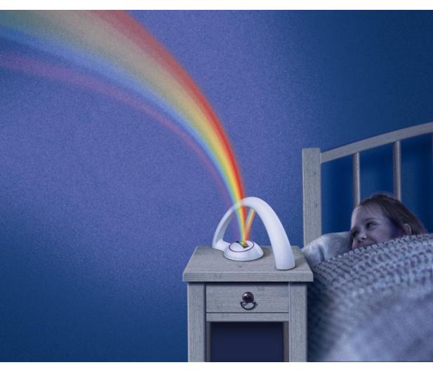 Dumel Discovery Light Tęcza w Moim Domu 2063 - 297483 - zdjęcie 5