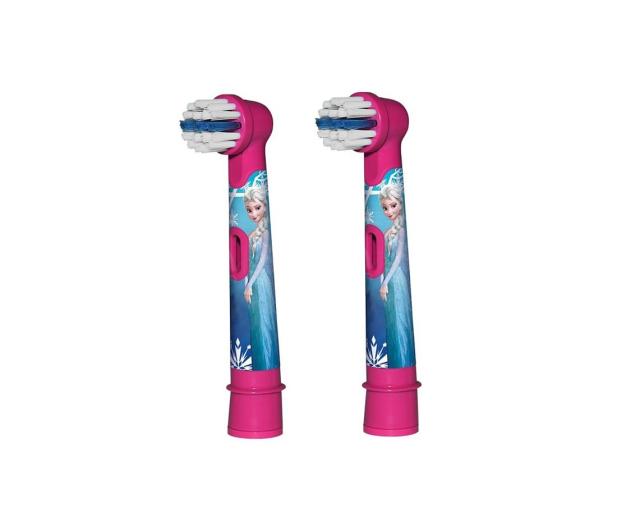 Oral-B Końcówki Kids  EB10-2 Stages Frozen - 295850 - zdjęcie 1