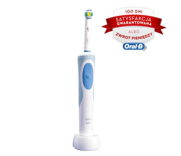 Oral-B Vitality 3D White - 149872 - zdjęcie