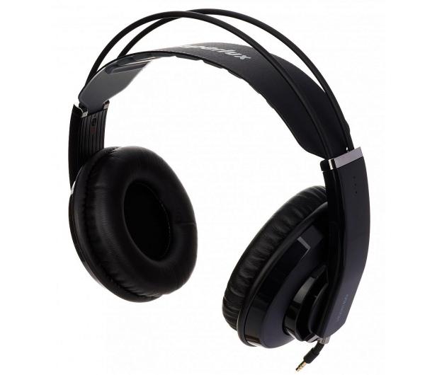 Superlux HD681 EVO MKII czarne - 205544 - zdjęcie 3