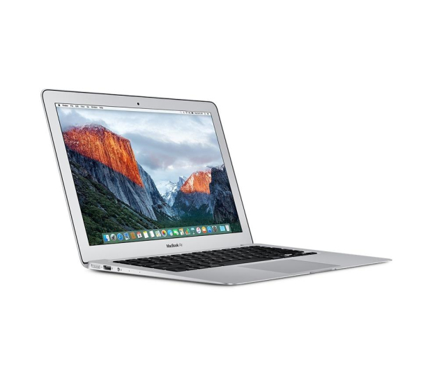Apple MacBook Air i5/8GB/128GB/HD 6000/Mac OS - 368639 - zdjęcie
