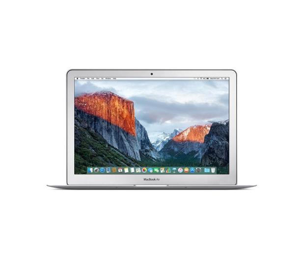 Apple MacBook Air i5/8GB/128GB/HD 6000/Mac OS - 368639 - zdjęcie 2