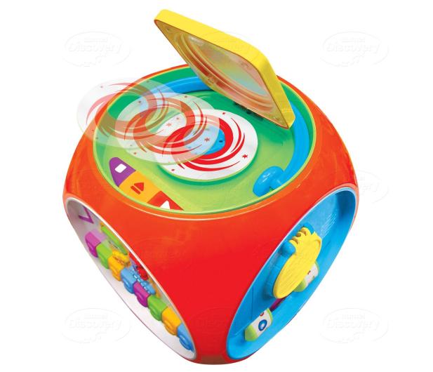 Dumel Discovery Pudełko Uczydełko 37846 - 297505 - zdjęcie 3