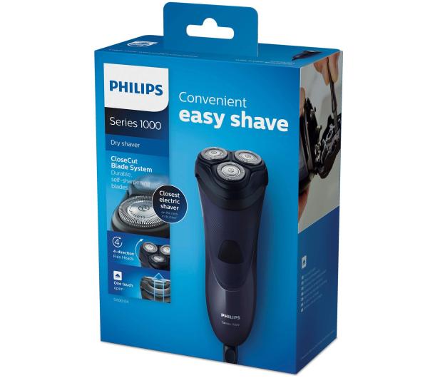 Philips S1100/04 Shaver Series 1000 - 299088 - zdjęcie 2