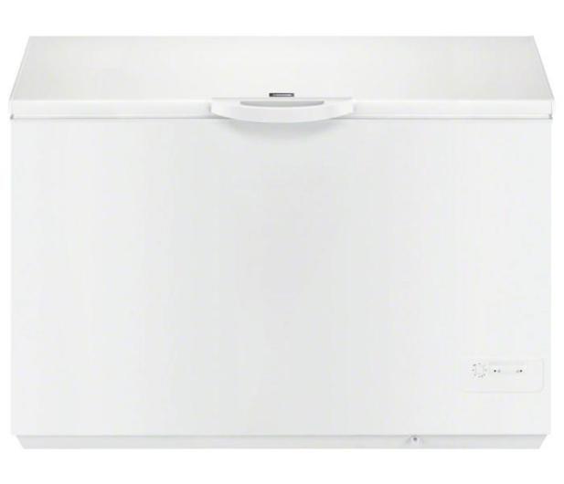 Zanussi ZFC31401WA biała skrzyniowa - 167606 - zdjęcie 2