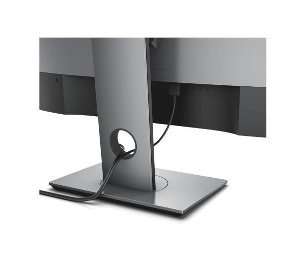 Dell U2417H InfinityEdge Monitor - 305614 - zdjęcie 6