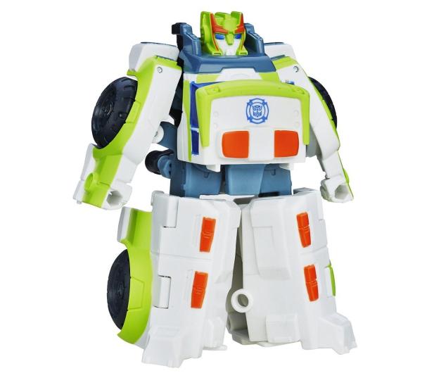 Playskool Transformers Rescue Bots Medix  - 307108 - zdjęcie