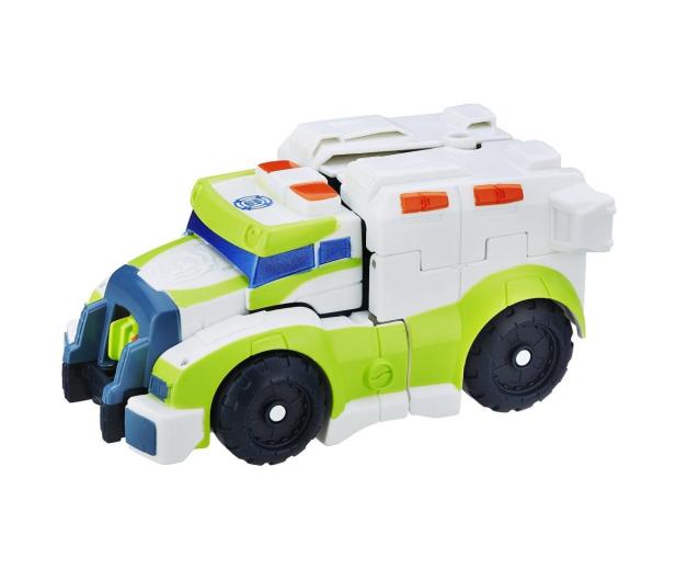 Playskool Transformers Rescue Bots Medix  - 307108 - zdjęcie 2