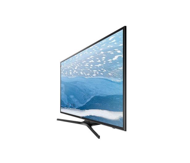 Samsung UE50KU6000 Smart 4K 1300Hz WiFi 3xHDMI USB HDR - 308157 - zdjęcie 3