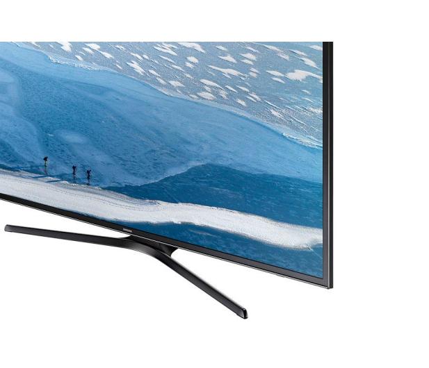 Samsung UE50KU6000 Smart 4K 1300Hz WiFi 3xHDMI USB HDR - 308157 - zdjęcie 4
