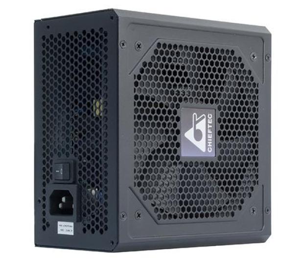 Chieftec  GPE-700S 700W 80 Plus Bronze - 308058 - zdjęcie 2