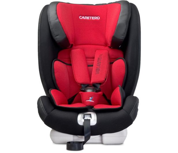 Caretero Volante Fix Red - 308627 - zdjęcie 2