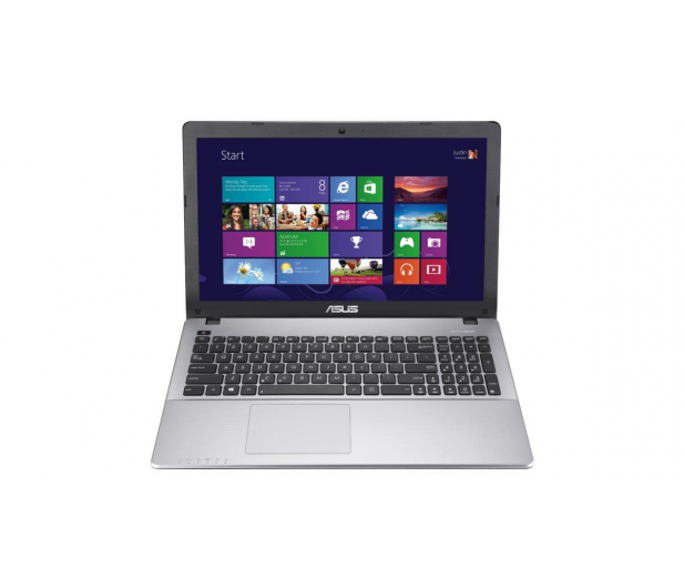 ASUS F550LDV-XO986H i5-4210U/6GB/750GB/DVD/Win8 GF820 - 302383 - zdjęcie