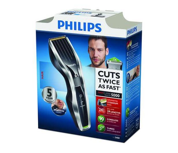 Philips HC5450/80 Series 5000 - 302565 - zdjęcie 6