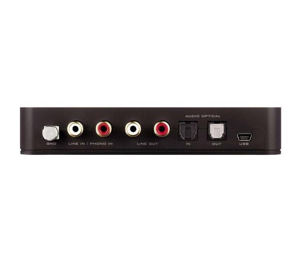 Creative Sound Blaster X-Fi HD USB (zewnętrzna) - 168253 - zdjęcie 3