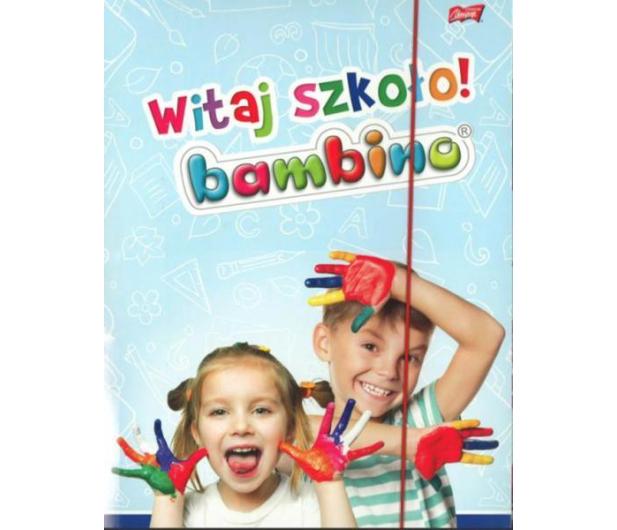 """Majewski Wyprawka """"Witaj szkoło""""  + bidon - 306591 - zdjęcie 3"""