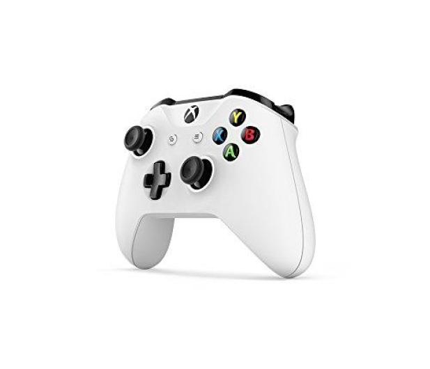 Microsoft Xbox One S Wireless Controller - White - 318631 - zdjęcie 2