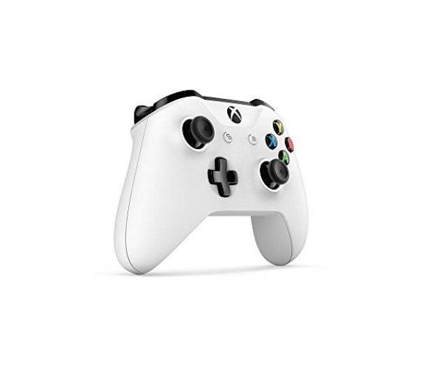 Microsoft Pad XBOX One Wireless Controller - 318631 - zdjęcie 3