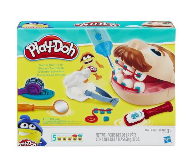 Play-Doh Dentysta  - 314730 - zdjęcie