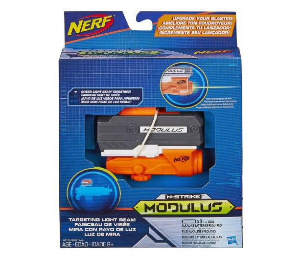 NERF N-Strike Modulus Celownik Laser  - 315073 - zdjęcie 2