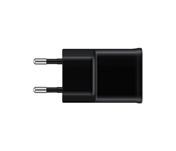 Samsung Ładowarka Sieciowa 1x 2A czarny - 315136 - zdjęcie 2