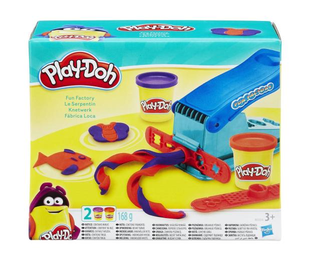 Play-Doh Fabryka Śmiechu - 315239 - zdjęcie