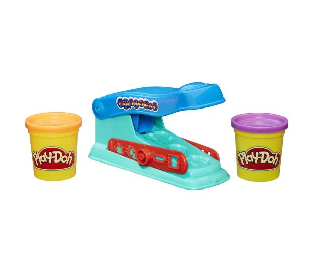 Play-Doh Fabryka Śmiechu - 315239 - zdjęcie 2