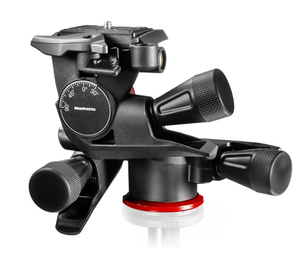 Manfrotto MHXPRO-3WG - 321367 - zdjęcie