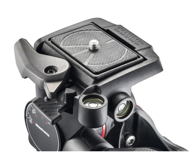 Manfrotto MHXPRO-3WG - 321367 - zdjęcie 3