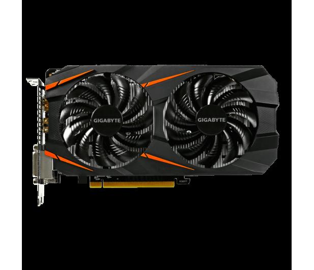 Gigabyte GeForce GTX 1060 WindForce II OC 6GB GDDR5 - 320896 - zdjęcie 3