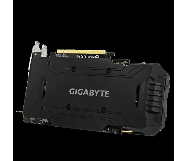Gigabyte GeForce GTX 1060 WindForce II OC 6GB GDDR5 - 320896 - zdjęcie 7