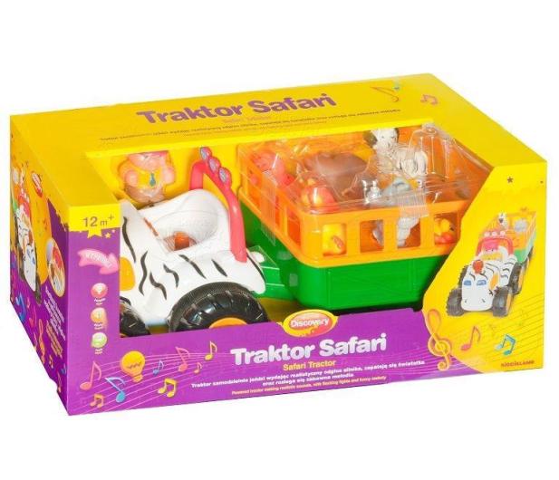 Dumel Discovery Traktor Safari 29652 - 319539 - zdjęcie 2