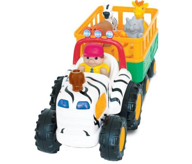 Dumel Discovery Traktor Safari 29652 - 319539 - zdjęcie 4