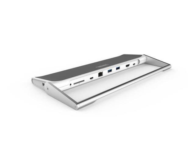 Unitek USB-C - HDMI, SD, USB, RJ-45 MacBook - 326256 - zdjęcie