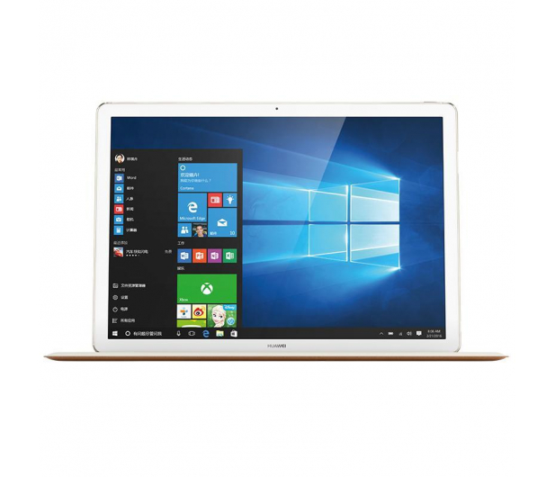 Huawei MateBook 12 M3-6Y30/4GB/128GB/Win10 - 325917 - zdjęcie 2