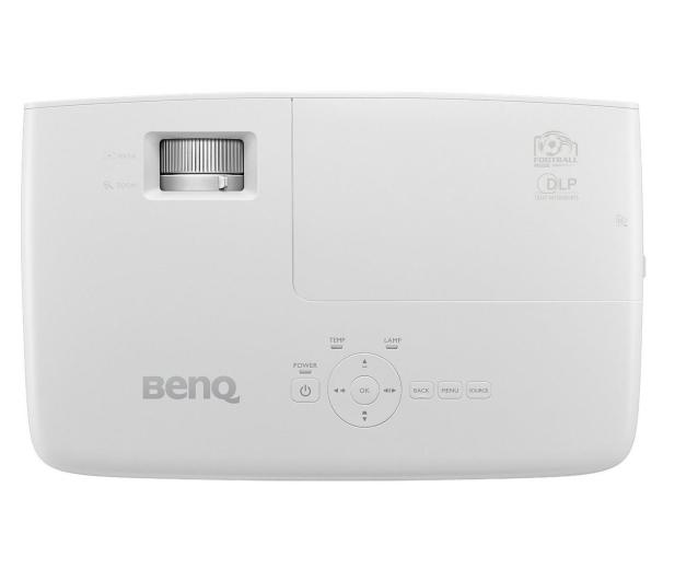 BenQ TH683 DLP - 323427 - zdjęcie 5