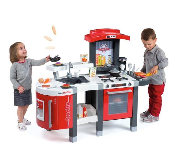 Smoby Kuchnia Mini Tefal Superchef Agd Dla Dzieci Sklep Internetowy Alto