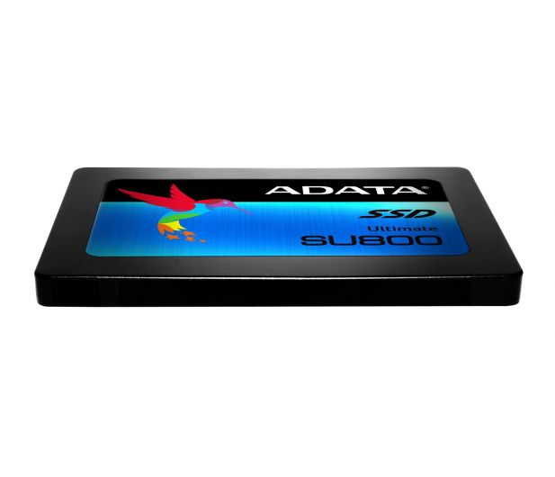 "ADATA 512GB 2,5"" SATA SSD Ultimate SU800 - 327334 - zdjęcie 3"
