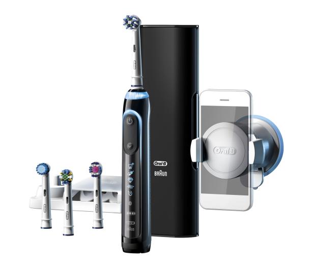 Oral-B Genius 9000 Black - 322154 - zdjęcie