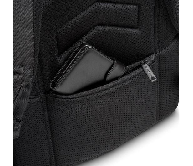 Targus Strike Gaming backpack + Muvo 1c czarny - 497693 - zdjęcie 6
